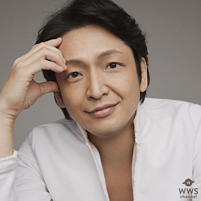 To Be Continuedのメンバーで俳優の岡田浩暉が16年ぶりにシングル・リリース!