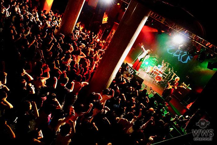 ぞんび、待望のニューシングルに、玲央(lynch.)がゲストミュージシャンとして参加決定!初のワンマンツアーも決定!