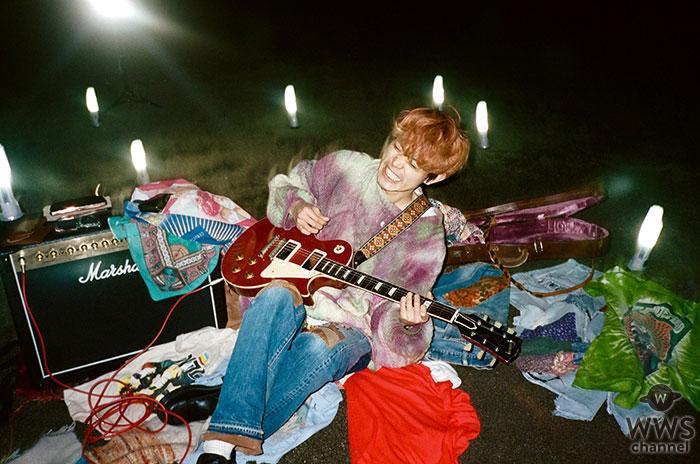 菅田将暉、話題の新曲「まちがいさがし」MV完成&ストリーミング配信スタート!