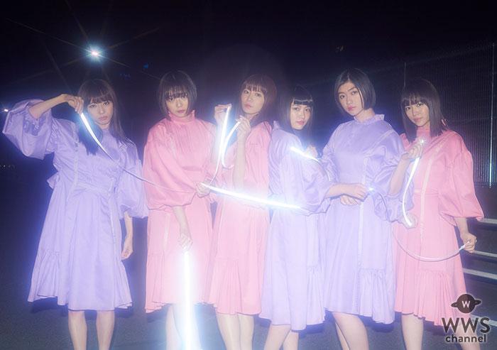 エビ中、ニューシングル「トレンディガール」LINE MUSICで4冠!CDチャートも3位スタート!
