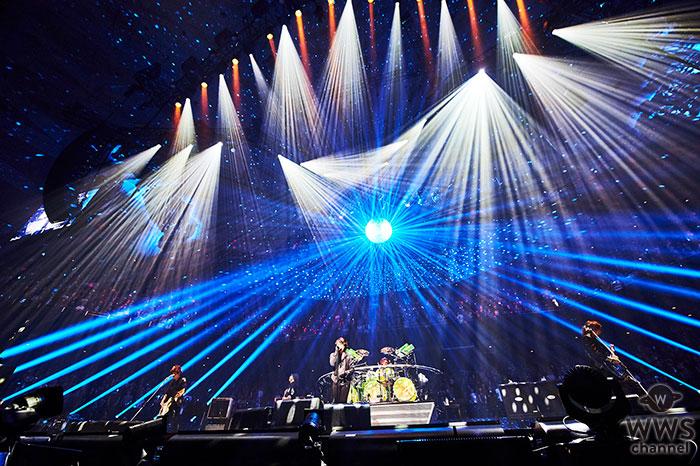 LUNA SEA、12月に毎年恒例の「LUNATIC X'MAS」さいたまスーパーアリーナ2days公演を発表!