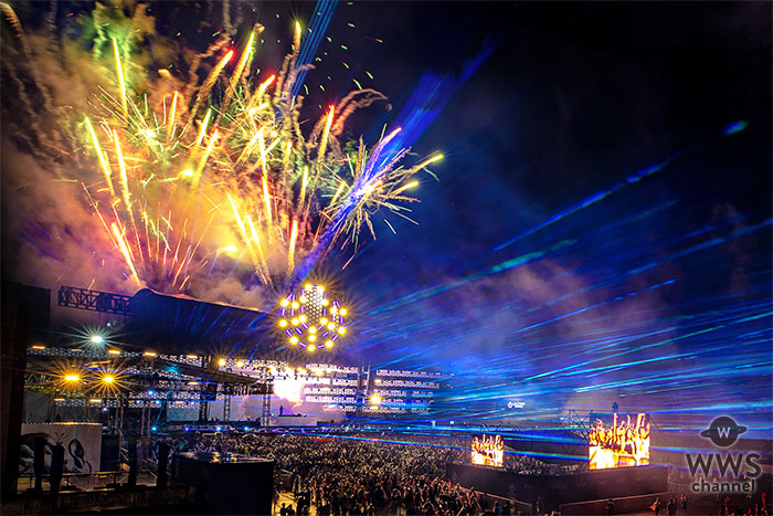 「ULTRA KOREA 2019」会場を新天地に移し、かつてない解放感の中での開催!ULTRA KOREAの最新フェスファッションにも注目!