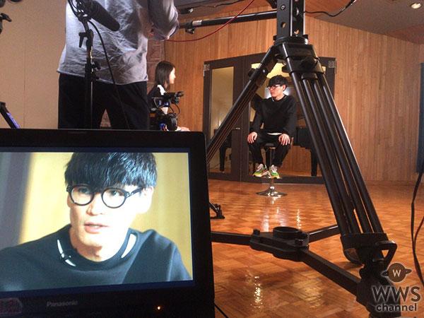 サカナクション・山口一郎が6/5 (水)23時オンエアのTBSテレビ「NEWS23」にインタビュー出演!