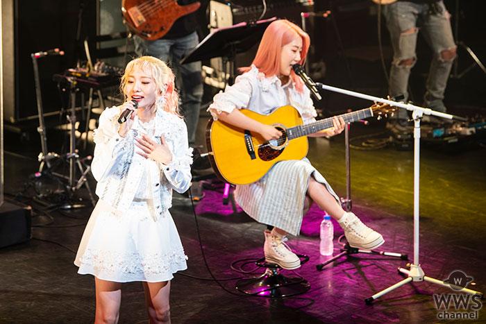 K-POPデュオ赤頬思春期(BOL4)、 日本デビュー記念プレミアムライブ開催!