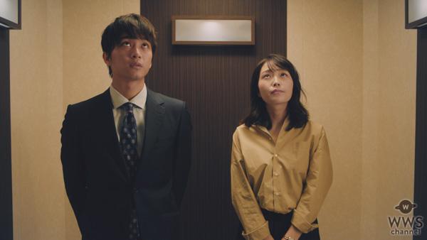 劇団EXILE・佐藤寛太、セイコーWEB動画で「腕グイ」披露!