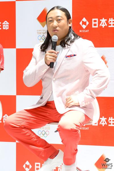 綾瀬はるか、ゆず、ロバート秋山が『東京2020』聖火ランナー募集会見に登場!