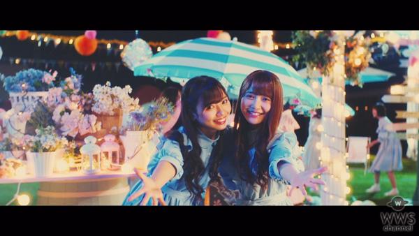日向坂46 2ndシングル「ドレミソラシド」収録のカップリング曲「キツネ」MV解禁!
