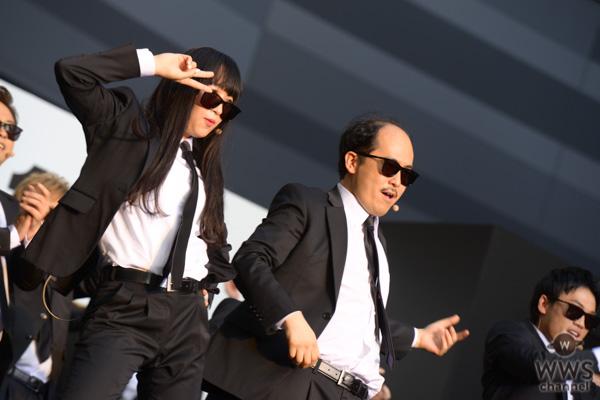 トレンディエンジェル・斎藤司、吹き替え版収録は「6、7時間かかって苦戦」