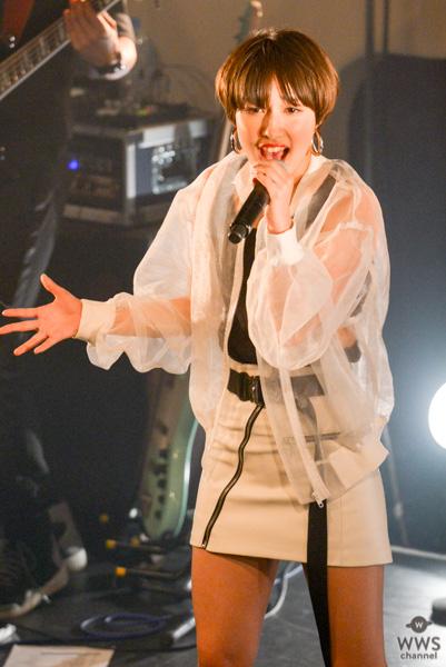 【ライブレポート】J☆Dee'Z(ジェイディーズ)、10年周年ライブで『Jewel』に決意の改名!「別物ではなく進化すると思ってほしい」