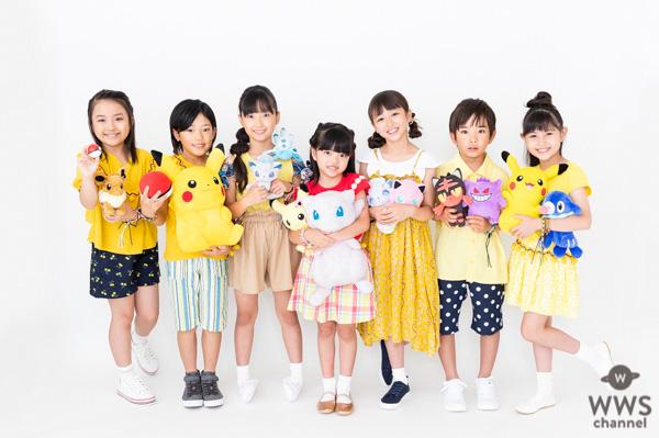 小林幸子&中川翔子のポケモン楽曲を小1の女の子がいっしょに歌う!