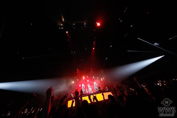BABYMETAL、2019年最初のライブを横浜アリーナで開催!3rdアルバムの発売や、11月日本公演と2020年ヨーロッパ公演を含むワールドツアーも発表!