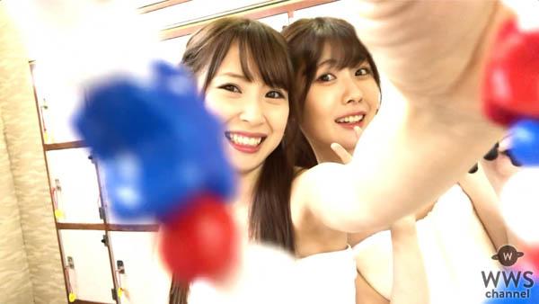 SKE48、テレビ東京「スマホ風呂」好評につき、次回放送が早々と決定!