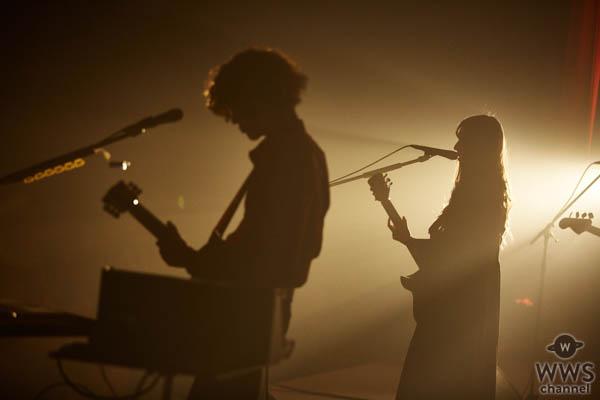 GLIM SPANKY、「LOOKING FOR THE MAGIC Tour 2019」最終公演が超満員札止め!大盛況!!