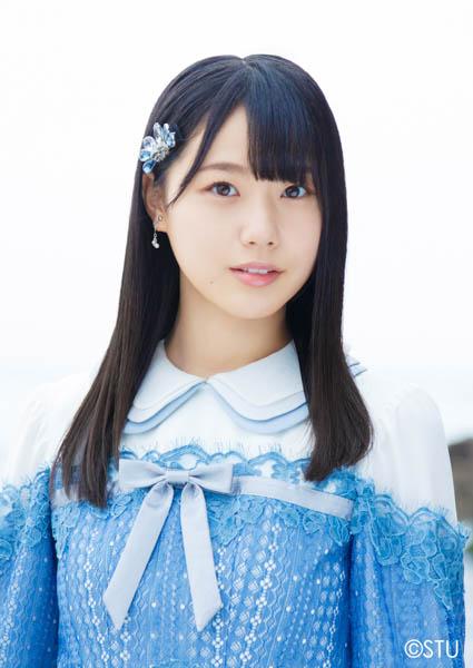 """""""日本初""""の船上劇場がオープンしたSTU48の3rdシングルが7/31にリリース決定!"""