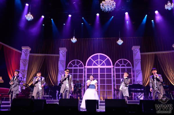 ゴスペラーズ、25周年イベント「ゴスフェス」2日間で総勢ゲスト12組登場!!豪華コラボが実現!