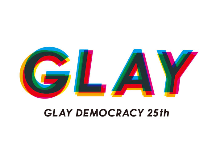 GLAY、「MTV VMAJ 2019 -THE LIVE-」に出演が決定!