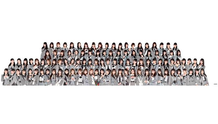 AKB48「TIF2019選抜」 「2029ラジオ フレッシュ選抜」 がTIF2019に出演決定!! 向井地美音「ライブもトークも思いっきり楽しみたい」