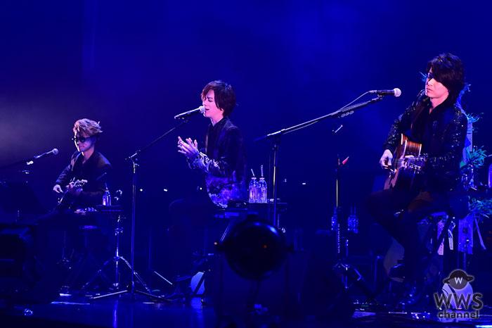 """BREAKERZ史上初の""""癒し曲限定""""によるAKIHIDEバースデーライブ開催!9月には記念すべき20枚目のシングルリリースも決定!!"""