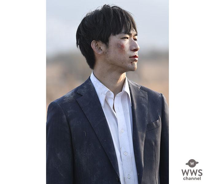 EXILE NAOTO、SABU監督最新作 映画「ダンシング・マリー」で映画初主演!