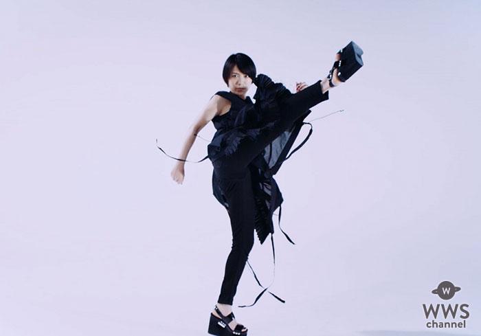 miwa、女性アーティスト史上最高のハイキックお披露目&ジャケット写真公開!
