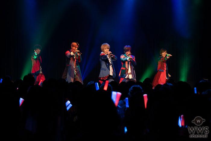 CUBERS、ひなんちゅ(SILENT SIREN)作詞&ひろせひろせ(フレンズ)作曲によるメジャー2ndシングル「妄想ロマンス」10月9日(水)発売決定!