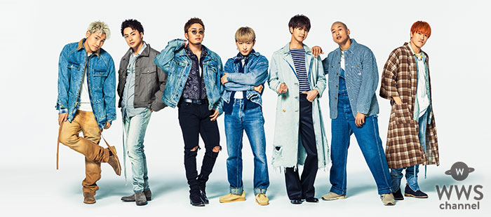 GENERATIONS、3ヶ月連続シングル第2弾、そして20枚目のシングル「DREAMERS」のミュージックビデオが無料動画サイトでついに公開!