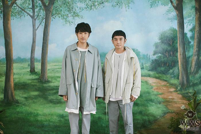 ゆず、新曲『GreenGreen』のMV公開!楽曲配信リリース&ストリーミング開始!