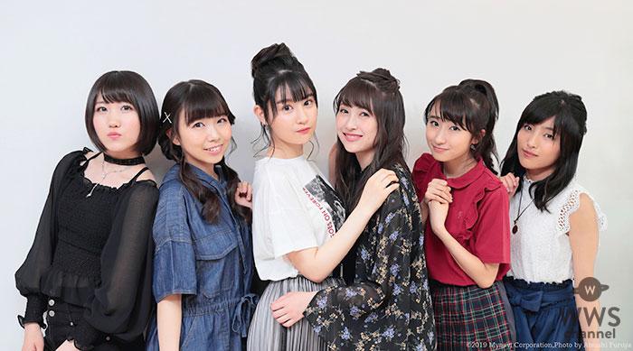 はちみつロケット、新体制での新曲2曲を明日7月10日(水)に配信限定リリース!