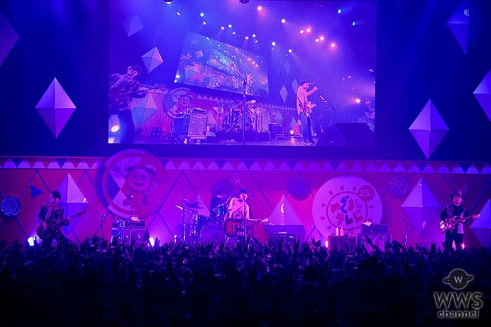 「めざましライブ~日本お元気キャラバン in 豊洲」2日目はロックの夜、KEYTALK、BiSH、クリープハイプが出演!