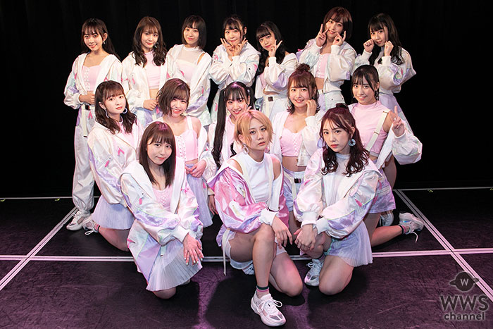 SKE48、最新シングル「FRUSTRATION」をサプライズ初披露!
