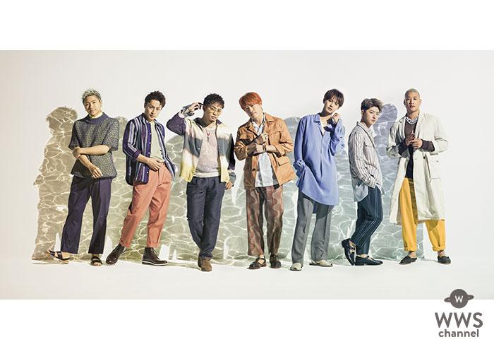 GENERATIONS、3ヶ月連続リリース第二弾シングル「DREAMERS」の音源が明日解禁!