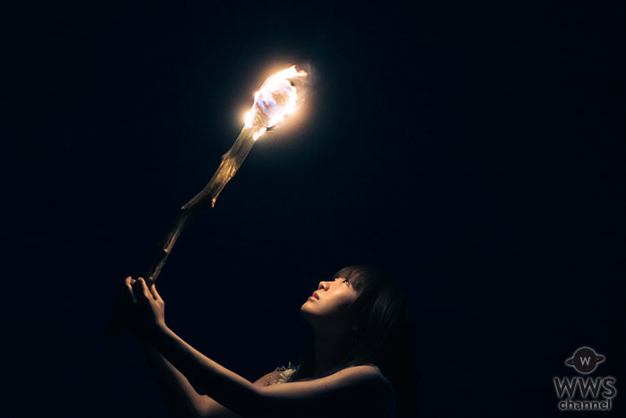 Aimer、最新作「Torches」ミュージックビデオを公開!新曲「Blind to you」「Daisy」の詳細も明らかに!