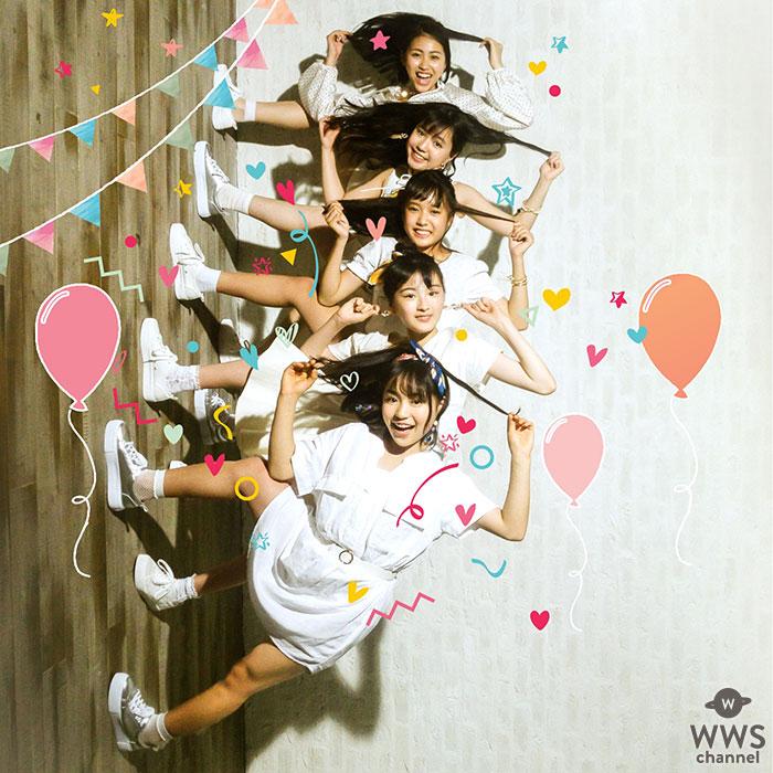 テーマパークガール、メジャーデビューシングル「365 日のヒロイン」を ワーナーミュージック・ジャパンよりリリース決定!