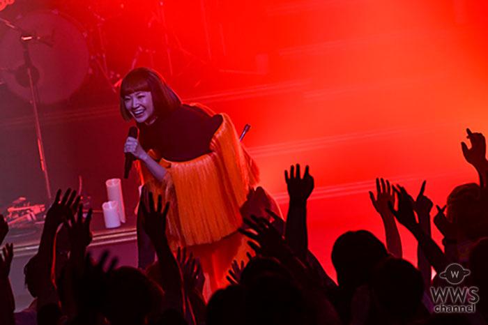 YUKI、4か月にわたる全国ホールツアー完走!10月にはツアーの模様が放送決定!!