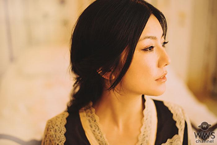 島谷ひとみ、20周年アニバーサリーミニアルバム「brilliant」から2曲ミュージックビデオGAYO!youtubeで同時公開!