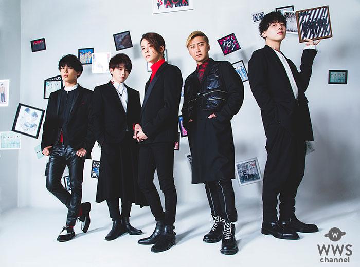 5人組ダンス&ボーカルグループDa-iCEのスペシャルカフェが期間限定OPEN!