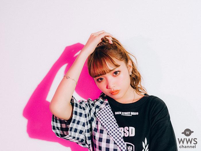 10代のカリスマ「ねお」がワーナーミュージックとレーベル契約!