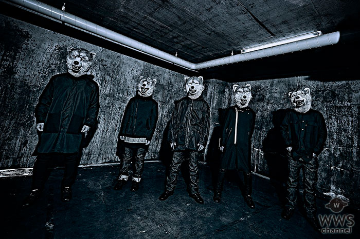 MAN WITH A MISSION、新曲「86 Missed Calls feat. Patrick Stump」がTAKAHIRO主演映画主題歌に決定!