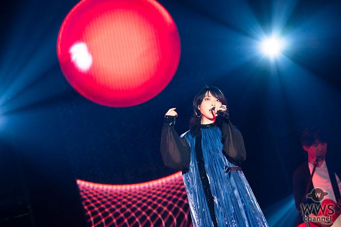 家入レオ、7thライブツアーファイナル!初の幕張メッセ公演が大盛況にて終了!