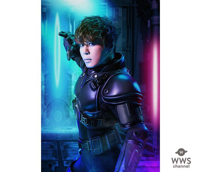 西川貴教、自身が主役声優を務める「Thunderbolt Fantasy 西幽玹歌」の主題歌を担当することが決定!