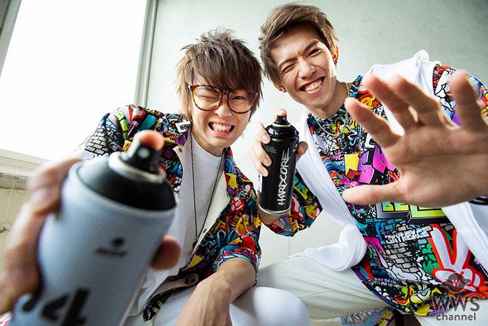 スカイピース、AL「BE BOY」がLINE MUSICアルバムウィークリーランキング1位!!