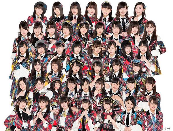 SKE48、NMB48が初参戦!8月24日(土)AKB48グループが「@JAM EXPO 2019」に集結