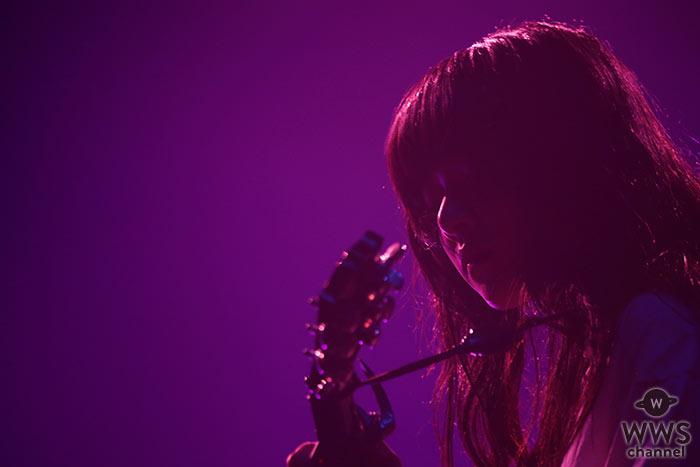【ライブレポート】あいみょんがJ-WAVE LIVE 20th ANNIVERSARY EDITIONに初出演!『マリーゴールド』含む8曲熱唱!<J-WAVE LIVE 2019>