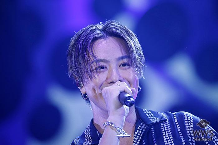 【ライブレポート】EXILE TAKAHIROが夏の名曲『真夏の果実』をカバー!J-WAVE LIVE 20th ANNIVERSARY EDITIONのステージに登場!<J-WAVE LIVE 2019>