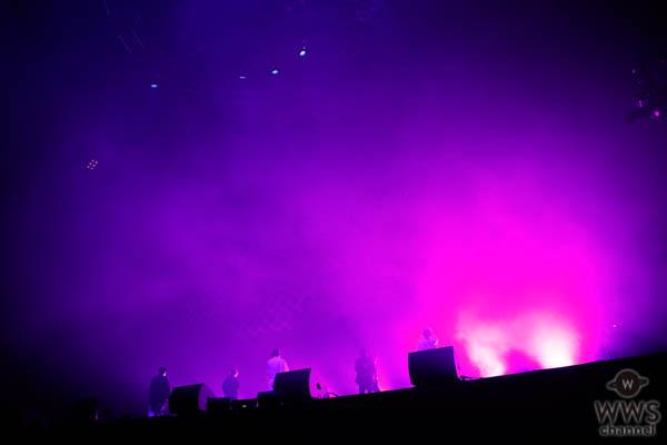 【ライブレポート】BALLISTIK BOYZ from EXILE TRIBEがJ-WAVE LIVE 20th ANNIVERSARY EDITIONのステージに登場!