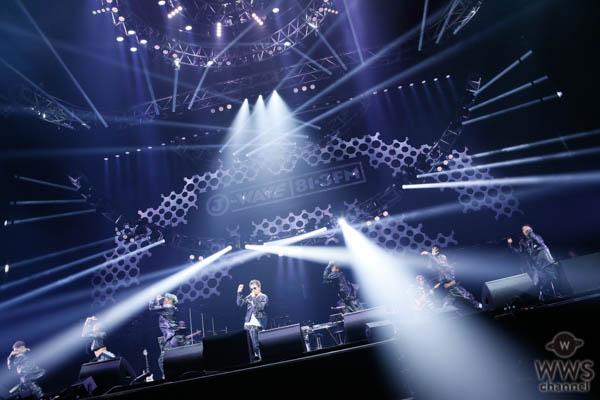 【ライブレポート】RYUJI IMAICHIが『All LOVE』を歌い上げ、J-WAVE LIVE 20th ANNIVERSARY EDITION 2日目のトリを務める!<J-WAVE LIVE 2019>