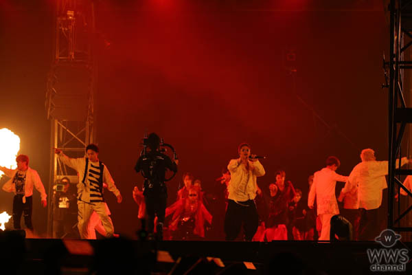 「BATTLE OF TOKYO ~ENTER THE Jr.EXILE~~」幕張メッセ4Days ライブ終了! セットリスト配信もスタート!!