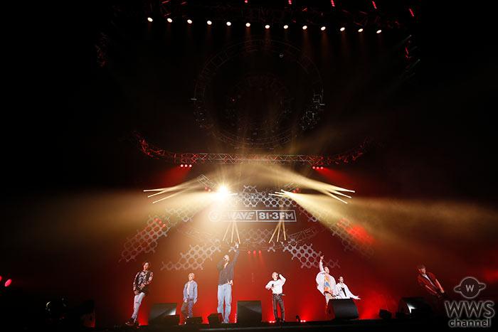 【独占コメント】BALLISTIK BOYZがJ-WAVE ライブを終えて語る!「日本や世界の音楽シーンに新しいエンタテインメントを築いていきたい」<J-WAVE LIVE 20th ANNIVERSARY EDITION>