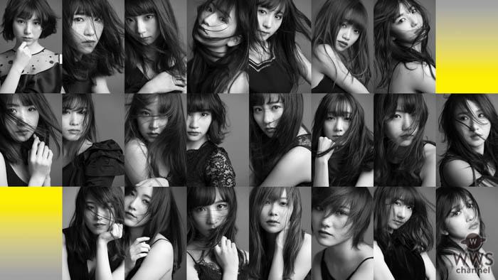 AKB48がイノフェス2019に出演決定!特別選抜でこの日限りのパフォーマンス!