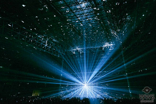 SEKAI NO OWARI、全国ツアー「The Colors」幕張公演 2日間で3万2千人のファンを魅了!